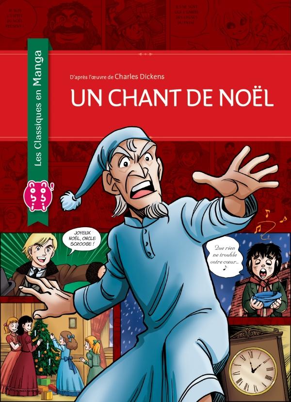 Un chant de Noël | nobi nobi !