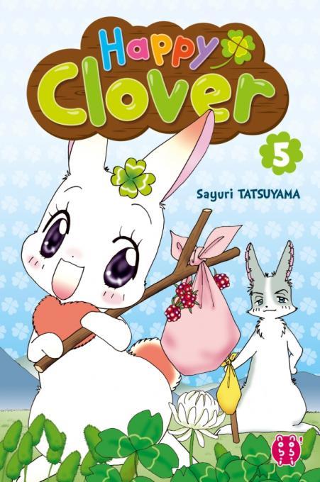Happy Clover T05