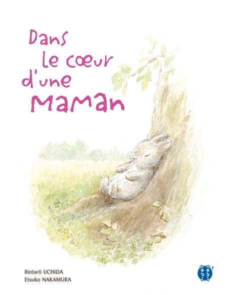 Dans le coeur d'une maman