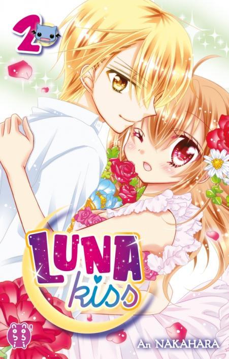 Luna Kiss T02