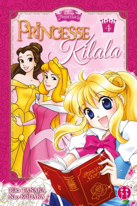Princesse Kilala T04