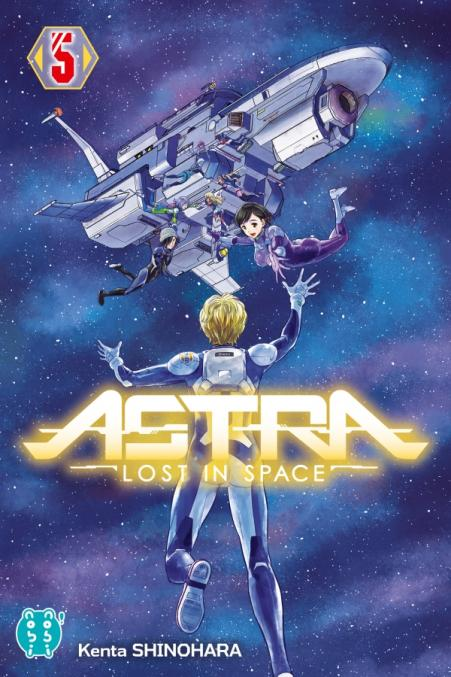 Astra - Lost in space T05