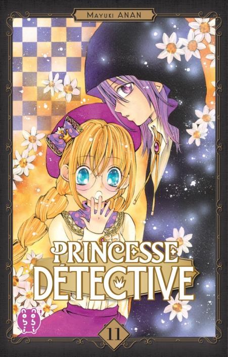 Princesse Détective T11