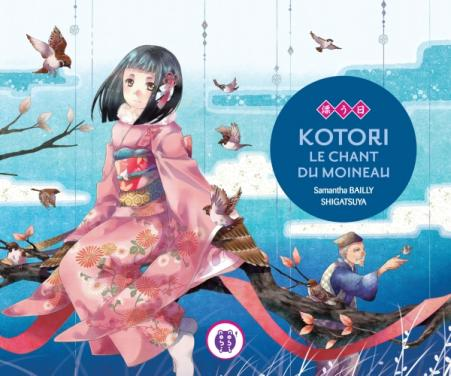 Kotori, le chant du moineau