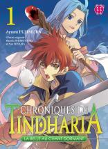 Chroniques de Tindharia T01