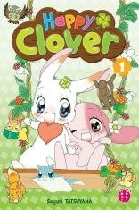 Happy Clover T01