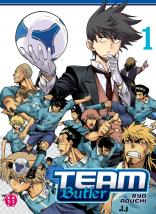 Team Butler T01