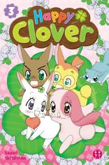 Happy Clover T03