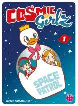 Cosmic Girlz T01