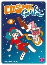 Cosmic Girlz T02