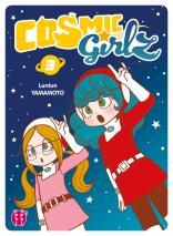 Cosmic Girlz T03