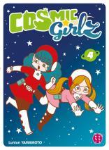 Cosmic Girlz T04