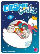 Cosmic Girlz T05