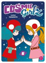 Cosmic Girlz T06