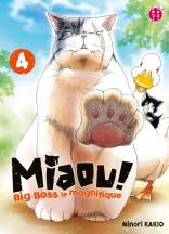 Miaou ! Big-Boss le magnifique T04