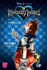 Kingdom Hearts l'intégrale T01