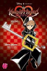 Kingdom Hearts l'intégrale T03