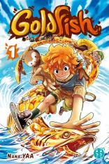 Goldfish T01