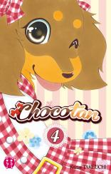 Chocotan T04