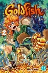 Goldfish T02