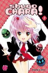 Shugo Chara ! T01