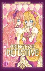 Princesse Détective T02