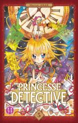 Princesse Détective T05