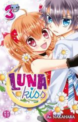 Luna Kiss T03