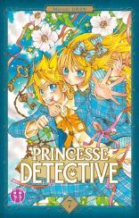 Princesse Détective T07