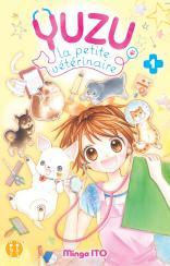 Yuzu, La petite vétérinaire T01