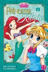 Princesse Kilala T02