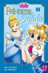 Princesse Kilala T03