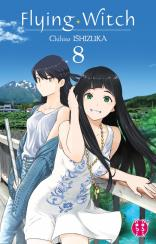 Flying Witch T08