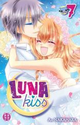 Luna Kiss T07
