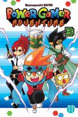 Power Gamer Adventure T03