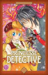 Princesse Détective T12