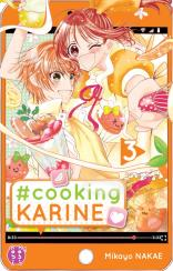 #Cooking Karine T03