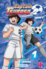 Captain Tsubasa - Saison 2 T01