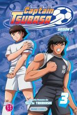 Captain Tsubasa - Saison 2 T03