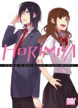 Horimiya T01