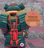 Hoîchi - La légende des samouraïs disparus