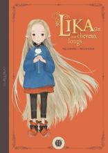 Lika aux cheveux longs