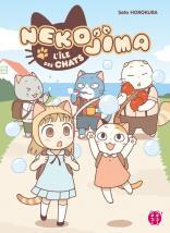 Nekojima, l'île des chats